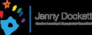 Jenny Dockett logo