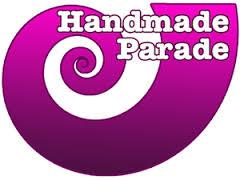 Handmade Parade logo