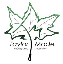 Taylor Made Art logo